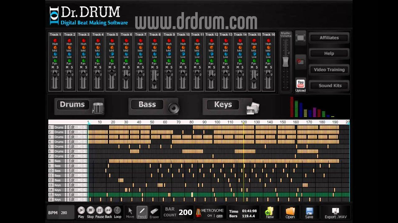 Beat Maker Download Mac Free Software