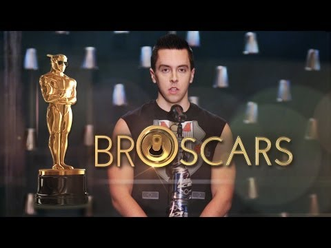 The Oscars for Frat Bros