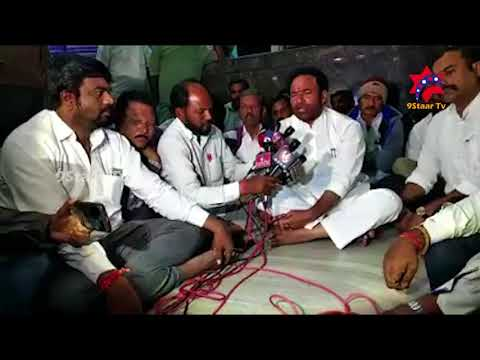 Amberpet leader XPIRED DUE TO NEGLIGENCE OF NAMPALLY CARE HOSPITAL DOCTORS I 9Staar Tv