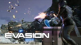 Evasion (VR) - Announcement Trailer