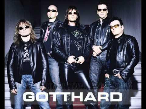 Gotthard - Mighty Quinn