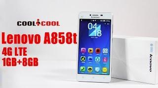 Buy Lenovo A858T