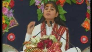 Sadhvi Chitralekha Deviji - Day 7 of 7 Shrimad Bhagwat Katha - Part 20 of 29