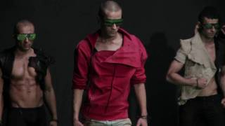 Kazaky - Making Of Dance And Change