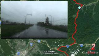 Red Signal 5 北の大地編~赤信号5回stopでどこまで行けるかやってみようPart 7