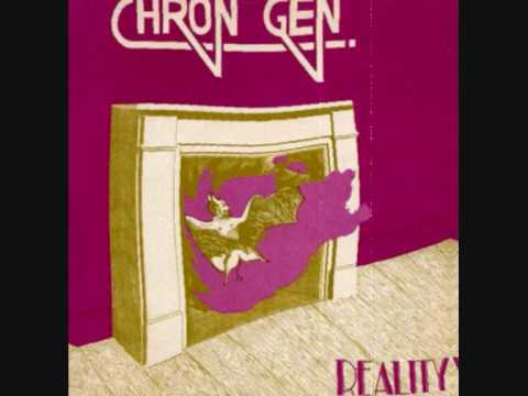 Chron Gen - Subway Sadist