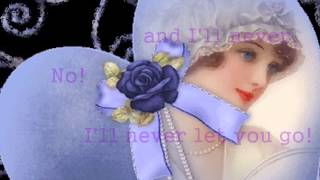 Shirley Bassey - With These hands (with Lyrics)
