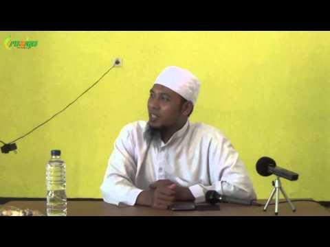 Ust. Abdurrahman Jihad - Nasihat Untuk Para Pemuda