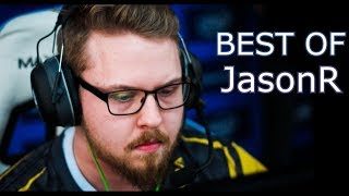 CSGO - Best of JasonR