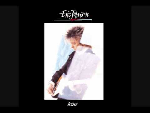 Eric Johnson - Desert Song