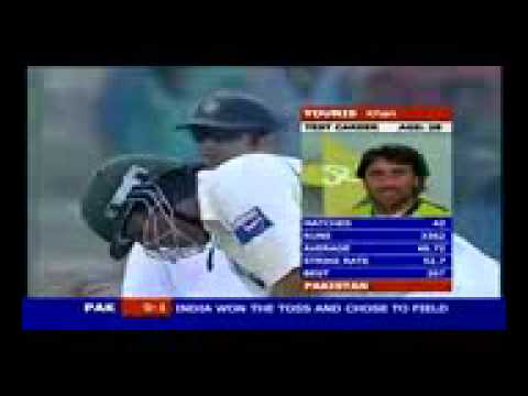 Hattrick Of Irfan Pathan Ind Vs Pak High Qualit From Www Metacafe Com video