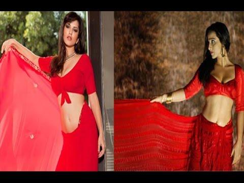 Sunny Leone's Sex Appeal Fit For Juile & Utsav Remake! video