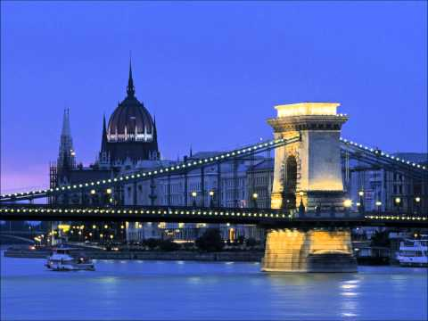 Jethro Tull - Budapest