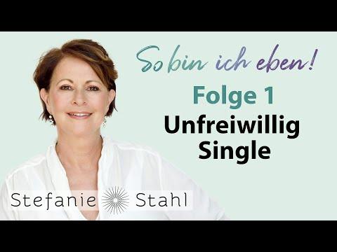 Stefanie Stahl: Unfreiwillig Single - warum gerate ich immer an die Falschen? | Podcast