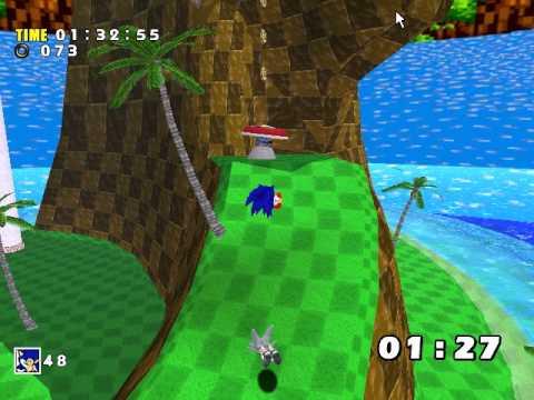 Sadx Super Sonic Super Silver Super Shadow