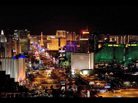 Las Vegas Tourism Numbers September 2015 - Unravel Travel TV