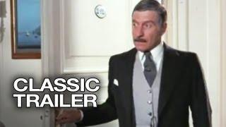 Avanti! Official Trailer #1 - Jack Lemmon Movie (1972) HD