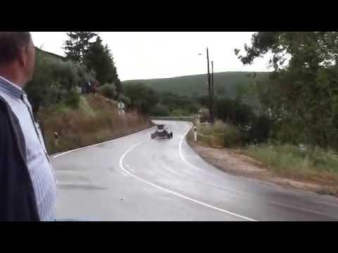 Rallye Sprint Porto de M�s 2014