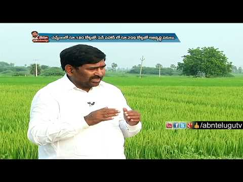 Minister Jagadish Reddy about Agriculture Development In Suryapet District | Nenu Na Niyojakavargam