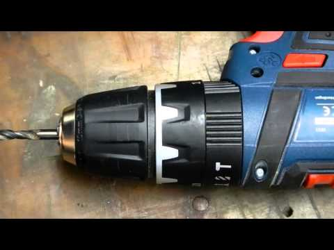 Bosch GSR 10.8-2-Li Qualität