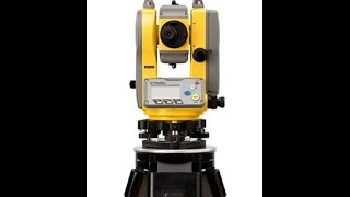 Total Station Kurulumu