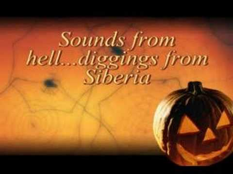 HELLSOUND FROM SIBERIA DIGGINGS