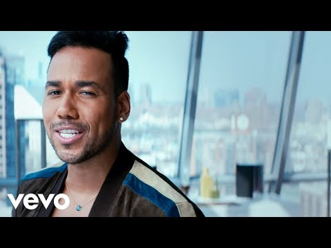 Romeo Santos - Eres Mía Music Videos