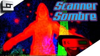 Scanner Sombre - TERRIFYING CAVE ADVENTURE! #1