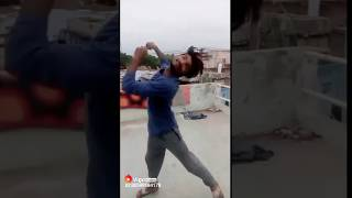 Hera Pheri and Garba Funny Dance Mix By sajid Darjada and friens funny video #Comedy 2018