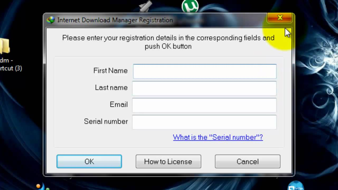 IDM V6.12 (the last version) FULL TANPA REGISTRASI - YouTube