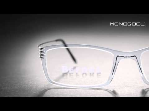 Monoqool photochromic eyewear. Innovation from Denmark
