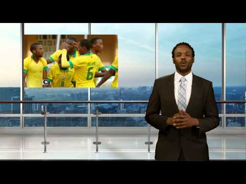 Sports News Africa Express: De Villiers Crushes & SA U17 Face Mali in Championships Final