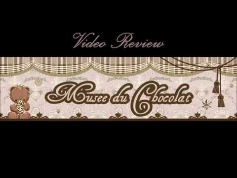 [Vainilla Doll] Musee Du Chocolat OP Pink [Review]