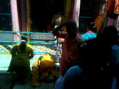 Durga Puja - Ashthami Arati - Silchar. video