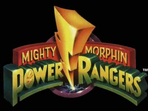 Mighty Morphin Power Rangers Full Extended Theme (Long Version...