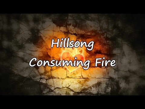 Hillsongs - Consume
