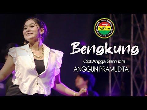 Bengkung - Anggun Pramudita (Official Music Video)