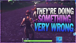 What the CASUAL community thinks about Fortnite's recent updates
