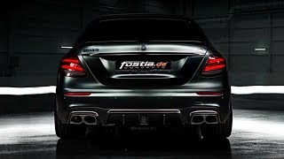 Brabus E63 o mocy 800 KM, Ford Focus ST, elektryczne auta Volkswagena - #87 NaPoboczu