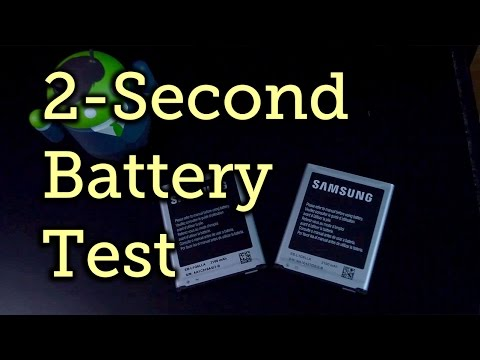 Does Your Samsung Phone Need a New Battery? This 2-Second Spin Trick Will Tell You [How-To]