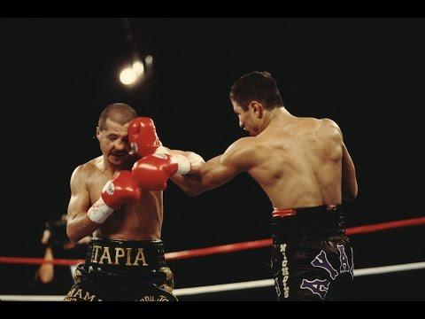 Tapia vs. Ayala I: Round 12 UD | SHOWTIME CHAMPIONSHIP BOXING 30th Anniversary