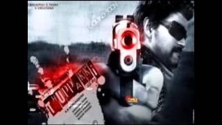 Thuppakki - Thuppaki movie trailer