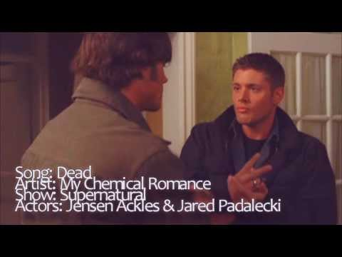 Jensen&Jared || IF YOU GET TO HEAVEN