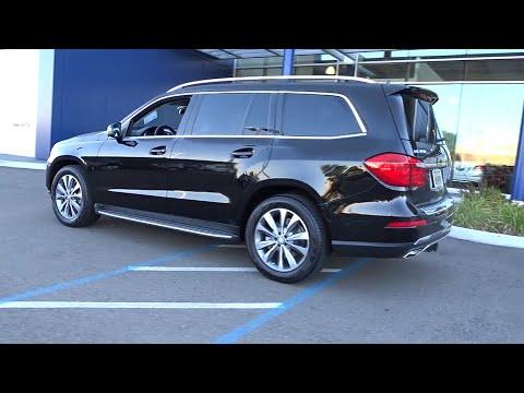 2014 Mercedes-Benz GL-Class Pleasanton, Walnut Creek, Fremont, San Jose, Livermore, CA 30063