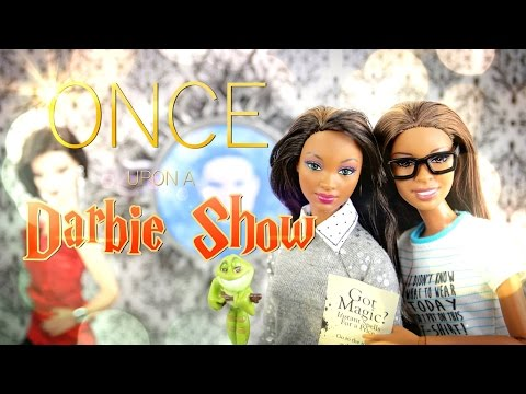 The Darbie Show:  Once Upon a Darbie Show