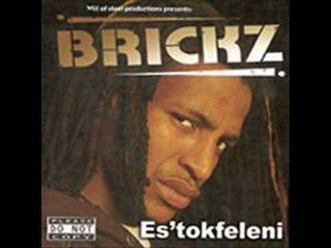 Brickz ft. Pablo - Akies