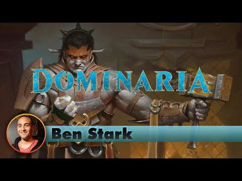 Dominaria Draft | Channel BenS