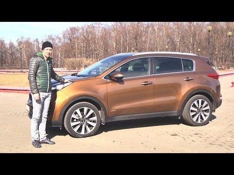 Toyota RAV4, Nissan Qashqai, Hyundai Tucson или Kia Sportage?