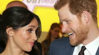 Harry & Meghan - I Choose You