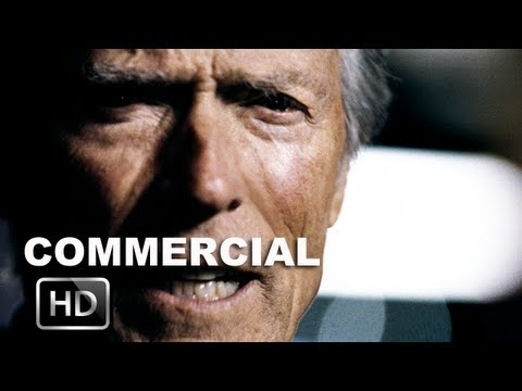CLINT EASTWOOD: Chrysler Commercial narrated by Clint Eastwood Its Half Time America